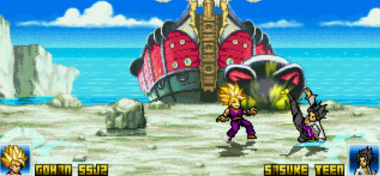 jump superstars smashbros m.u.g.e.n