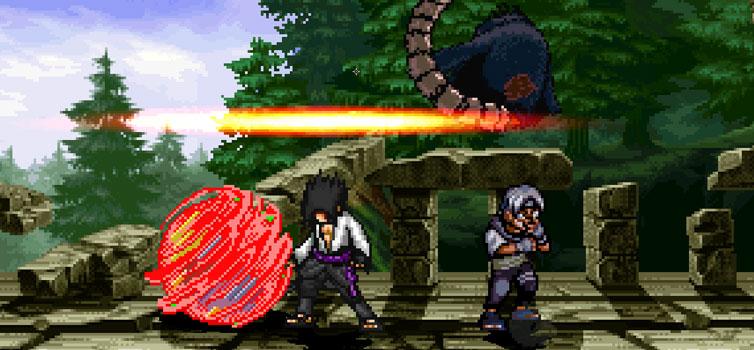 Naruto shippuden ultimate ninja storm generations: naruto.