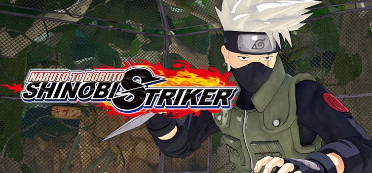 Naruto to Boruto: Shinobi Striker Class Types trailer