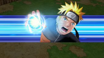 Naruto x Boruto Ninja Voltage - Screenshot